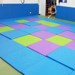 Floor & Wall Padding