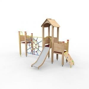 Design Your Own Climbing Frame