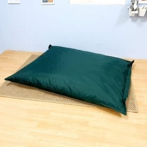 Giant Bean Bag in Green
