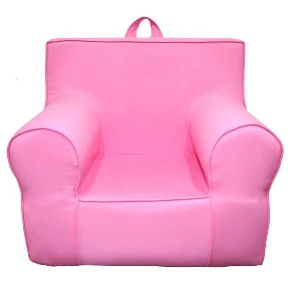 Light Pink Armchair for Kids