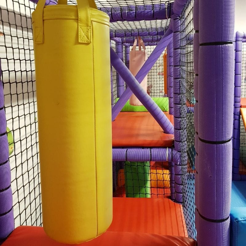 Moon Pod Softplay Frame for Rent