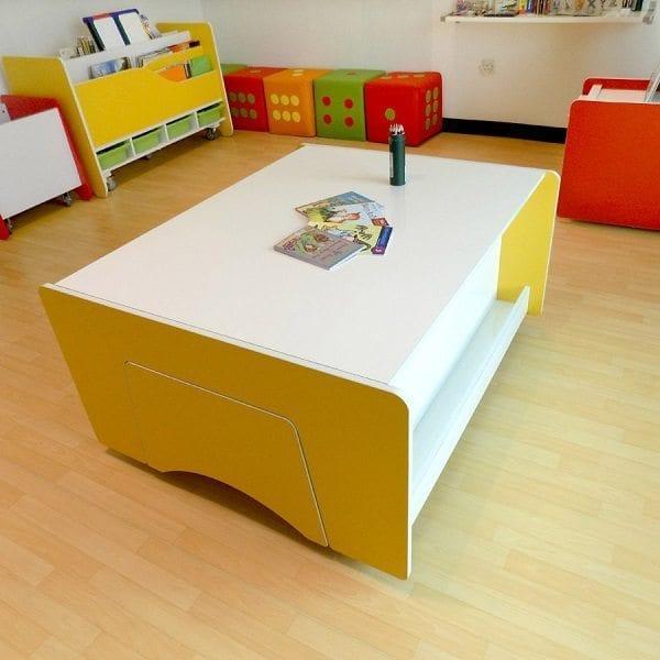 Moon Kids - Table - UAE