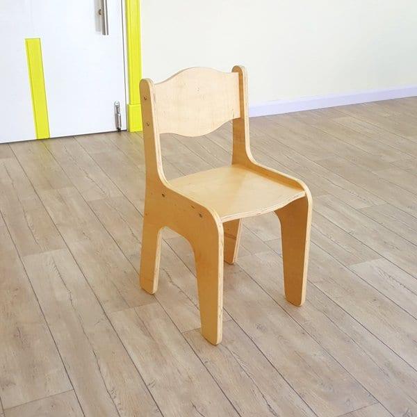 Moon Kids - Chair - UAE