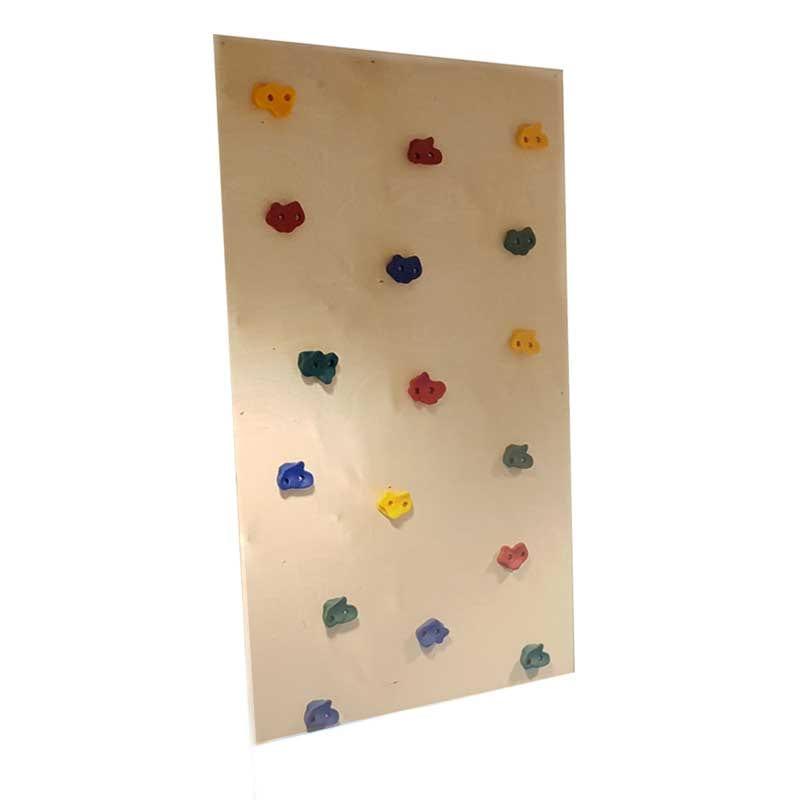 1 Panel Climbing Wall