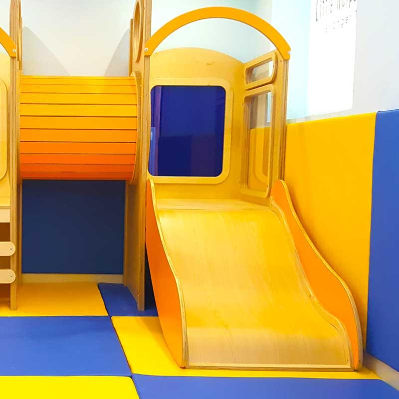 Moon Kids - Play Area