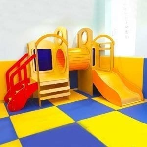 Moon Kids - Play Area