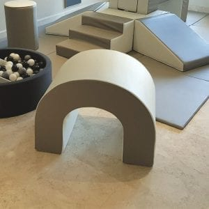 Softplay Arch at Moon Kids Home