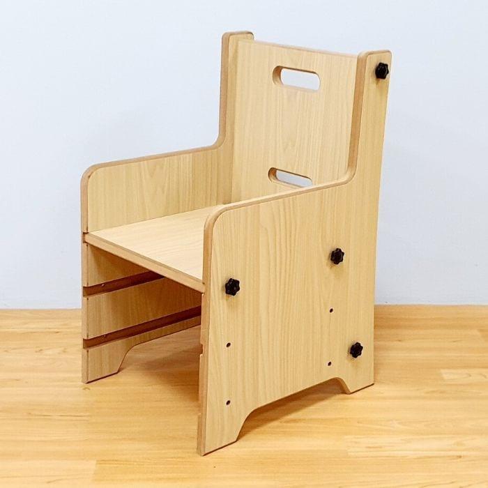 Adjustable Montessori Chair