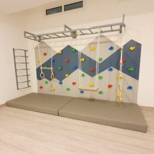 Mountain Climbing Wall - Large