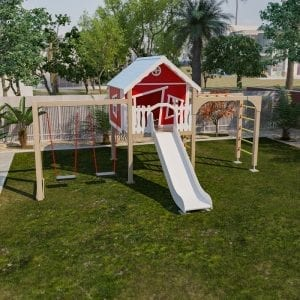 Design Your Own Play House