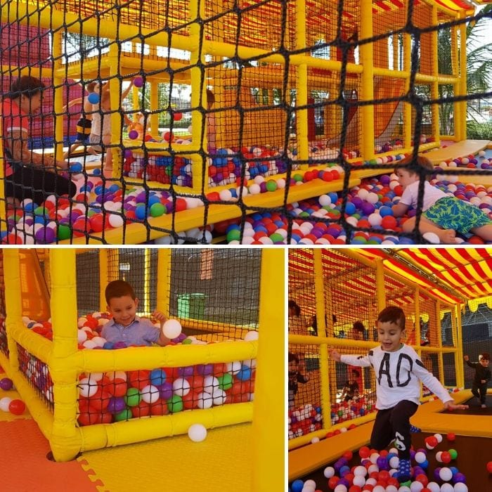 Mobile Maze Fun Factory for Rent