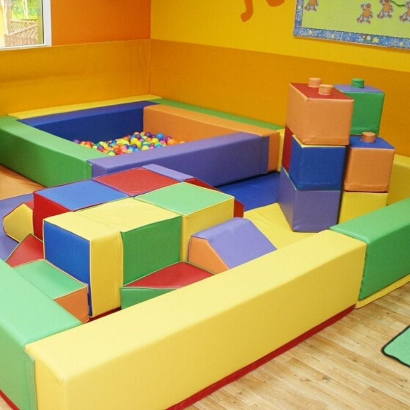 Soft Play Rental in the UAE