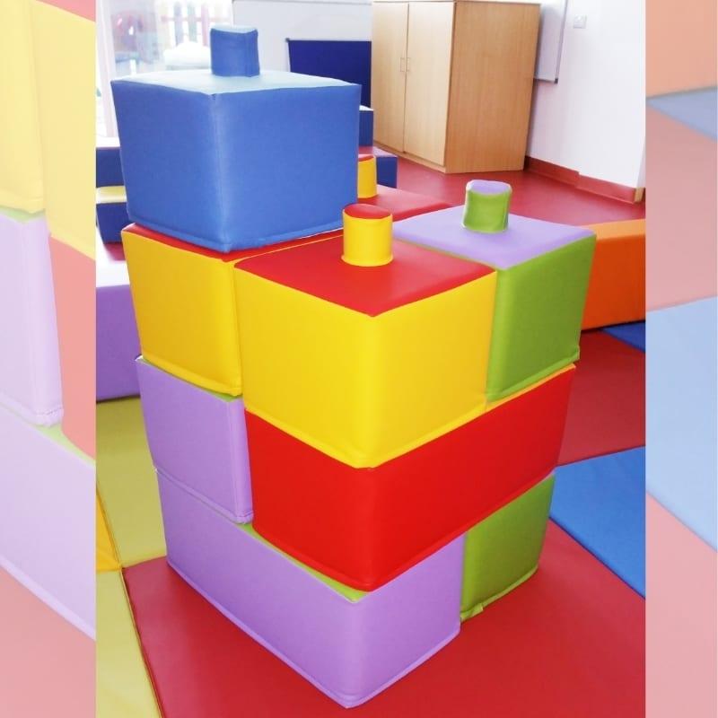 Softplay Brick Kit