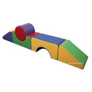 Softplay Bridge Set