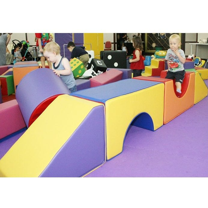 Softplay Bridge Set