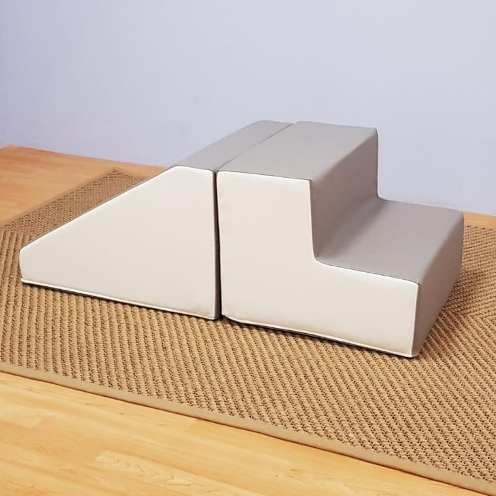 Mini Step and Slide