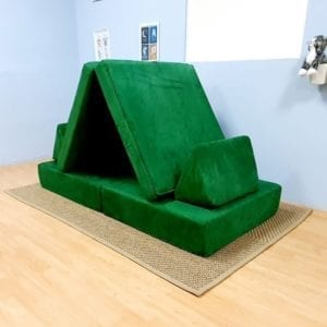 Play Sofa in Green