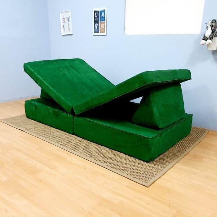 Play Sofa in Green