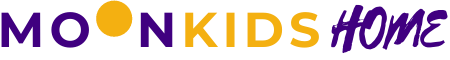 Moon Kids Home Logo