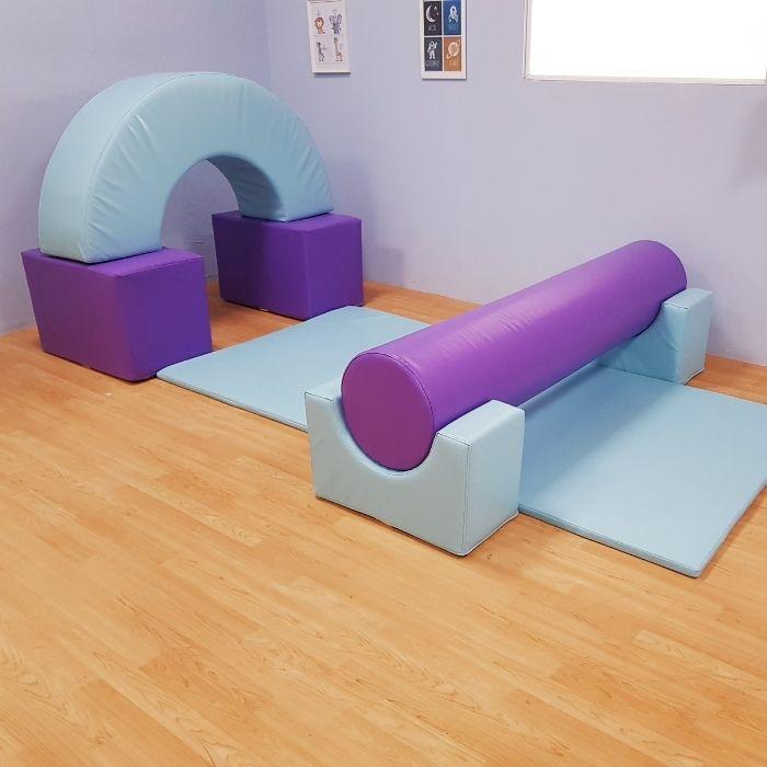 SOFPLA97 Junior Activity Gym Set
