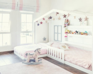 Beds Category at Moon Kids Home