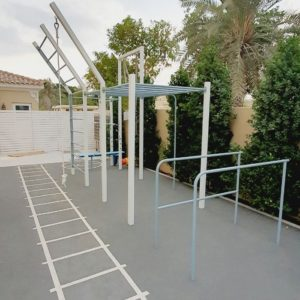 Moon Kids Outdoor Gym