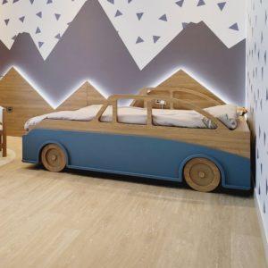 Car Bed