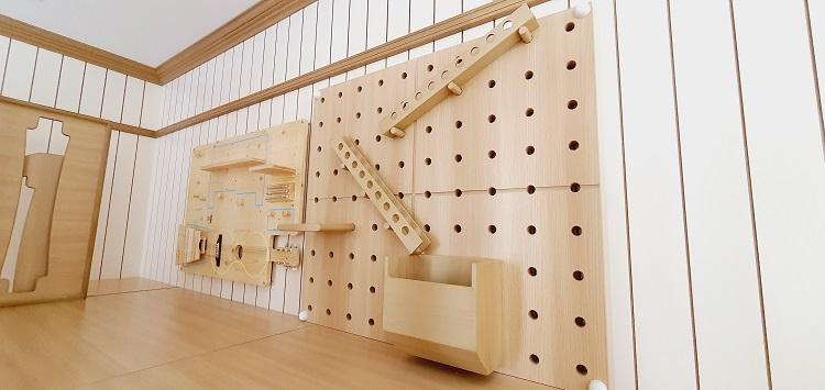 Playroom for Zainab