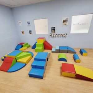 Rent Mini Soft Play