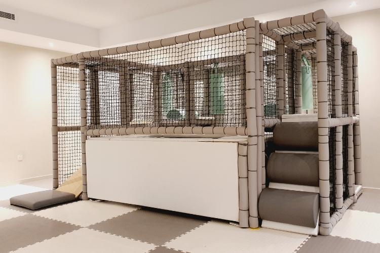 Playroom for Al3nood