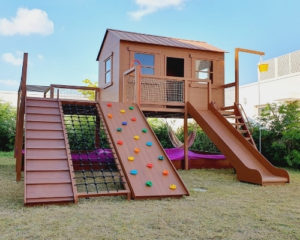 Outdoor Play Category