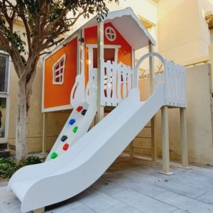 Explorer Play House Type B