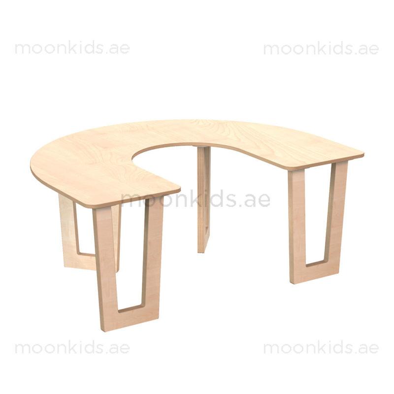 U Shaped Table