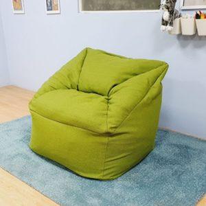 Bean Bag Chair Green