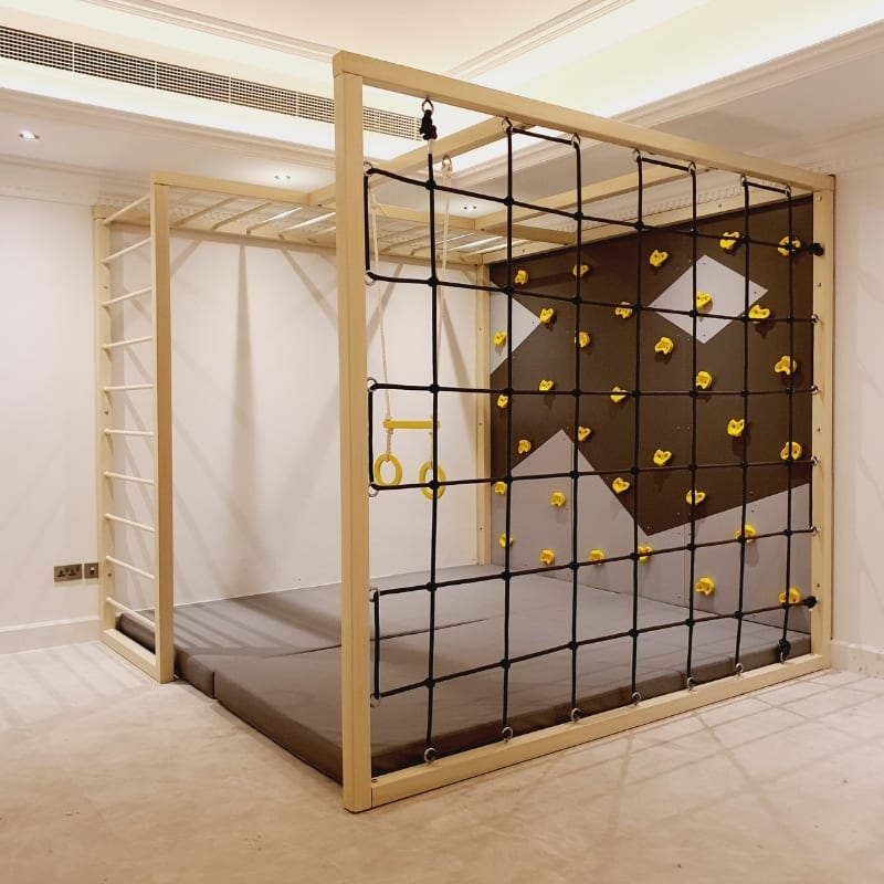 Climbing Wall Frame Set - Type 2