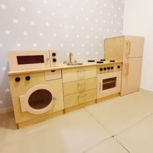 Roleplay Kitchen - Set 8