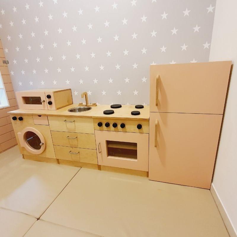 Roleplay Kitchen - Set 8