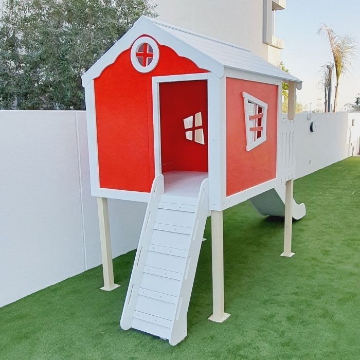 Explorer Play House - Type C