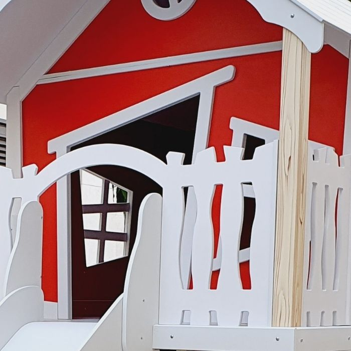 Explorer Play House - Type D