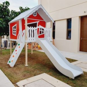 Explorer Play House - Type D