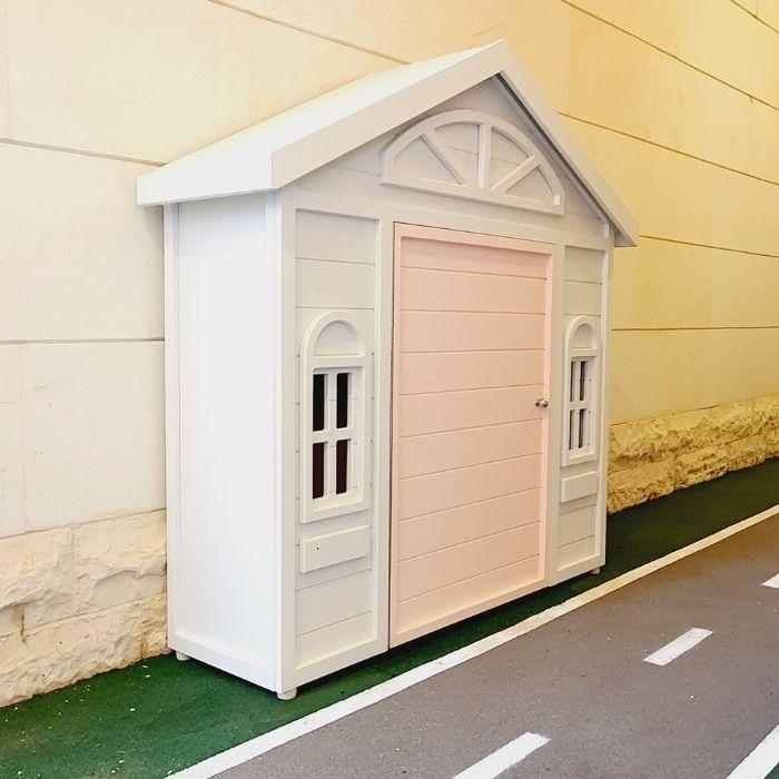 Mini House Playhouse