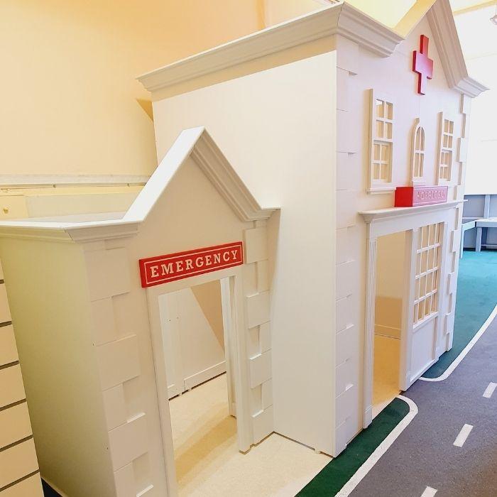 Playhouse Hospital