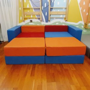 Large Play Sofa