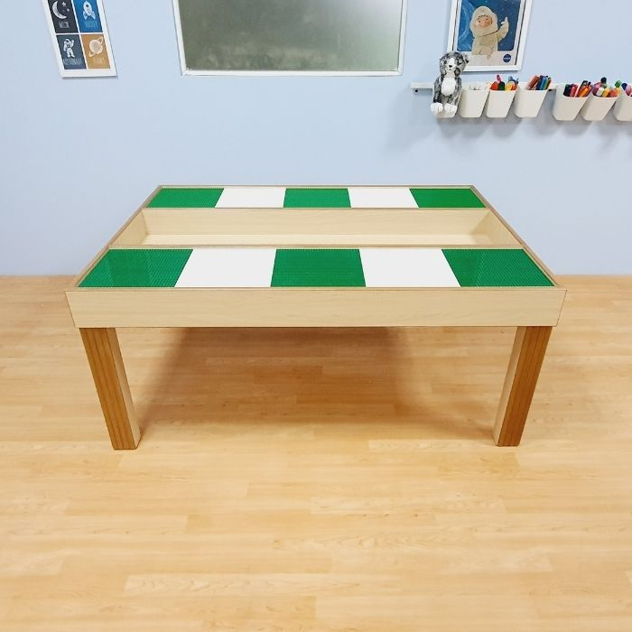 Building Blocks Table
