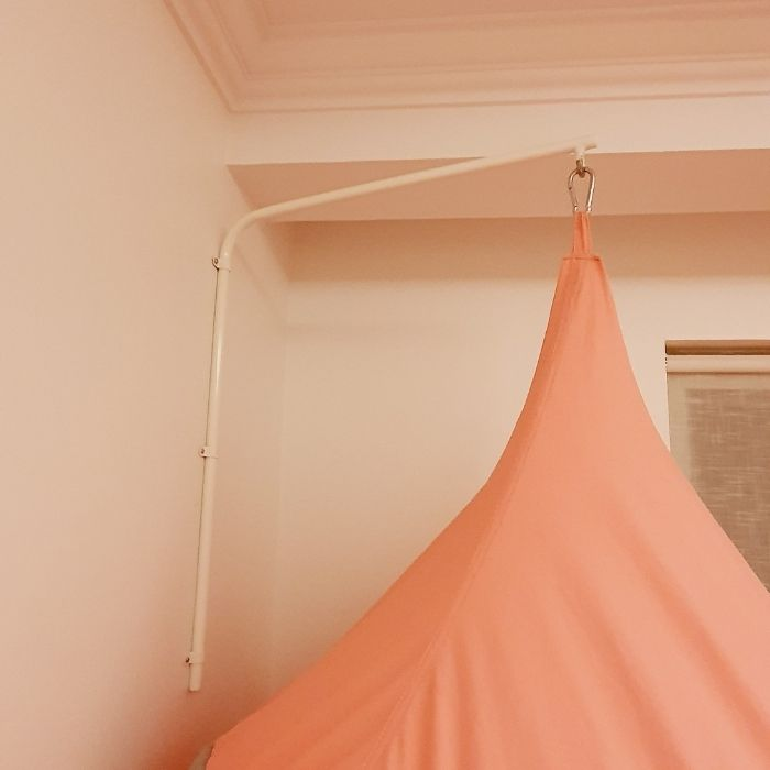 Hanging Play Tent Hideout