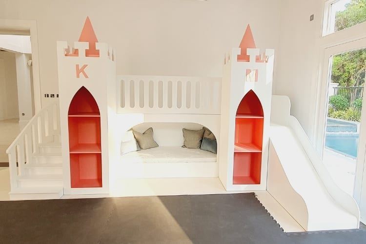 Bedroom for Kate
