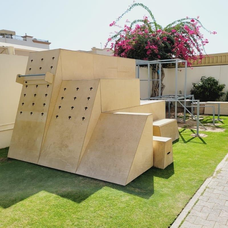 Buy Parkour Equipment in Dubai
