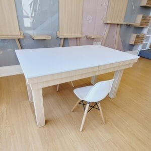Sliding Storage Table