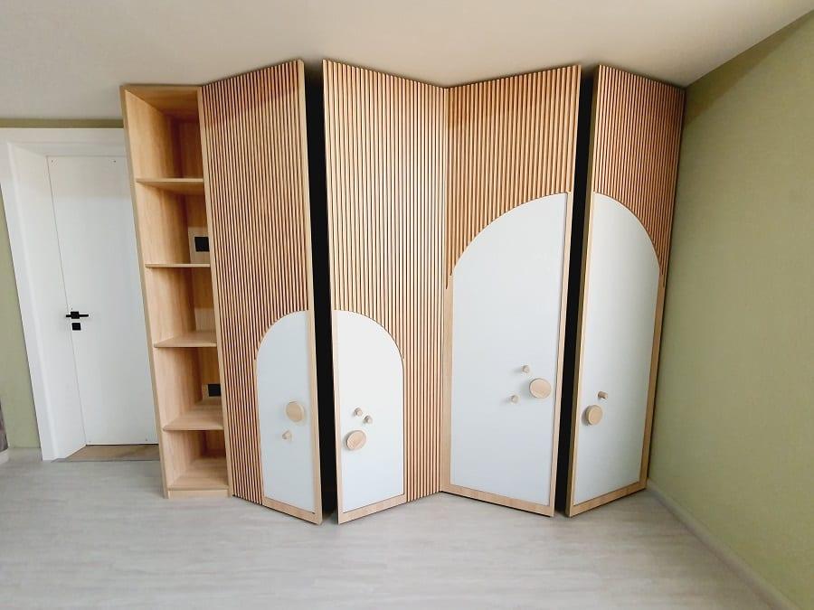 Bedroom Furniture for Alyazia Almarar