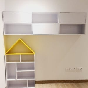 Wall Cupboard